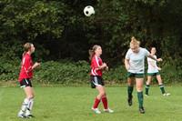 7549 Girls JV Soccer v Orting 092710