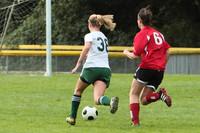 7572 Girls JV Soccer v Orting 092710
