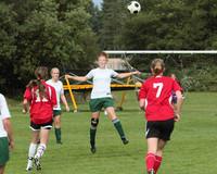 7599 Girls JV Soccer v Orting 092710