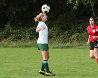 7738 Girls JV Soccer v Orting 092710