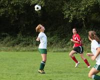 7739 Girls JV Soccer v Orting 092710