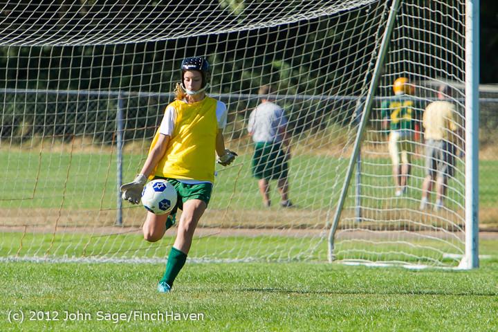 4454 Girls JV Soccer v Cedar Park 090412