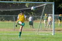 4456 Girls JV Soccer v Cedar Park 090412