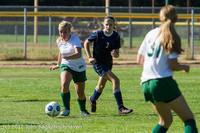4473 Girls JV Soccer v Cedar Park 090412