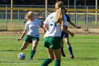 4477 Girls JV Soccer v Cedar Park 090412