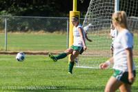 4499 Girls JV Soccer v Cedar Park 090412