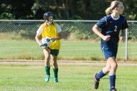 4552 Girls JV Soccer v Cedar Park 090412