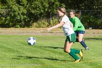 4572 Girls JV Soccer v Cedar Park 090412