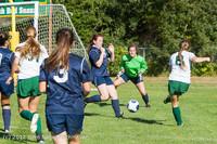 4579 Girls JV Soccer v Cedar Park 090412