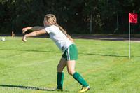 4592 Girls JV Soccer v Cedar Park 090412