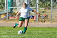 4634 Girls JV Soccer v Cedar Park 090412