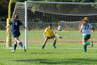 4641 Girls JV Soccer v Cedar Park 090412