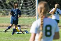 4652 Girls JV Soccer v Cedar Park 090412