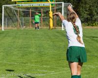 4664 Girls JV Soccer v Cedar Park 090412