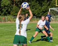4724 Girls JV Soccer v Cedar Park 090412
