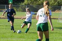 4740 Girls JV Soccer v Cedar Park 090412
