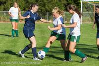 4765 Girls JV Soccer v Cedar Park 090412