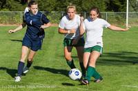 4766 Girls JV Soccer v Cedar Park 090412