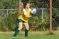 4793 Girls JV Soccer v Cedar Park 090412