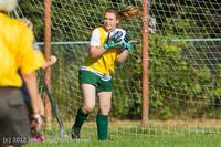 4799 Girls JV Soccer v Cedar Park 090412