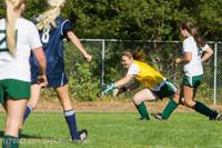 4800 Girls JV Soccer v Cedar Park 090412