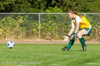 4816 Girls JV Soccer v Cedar Park 090412