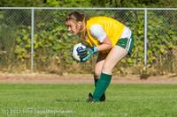 4821 Girls JV Soccer v Cedar Park 090412