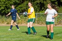 4833 Girls JV Soccer v Cedar Park 090412