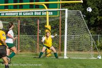 4844 Girls JV Soccer v Cedar Park 090412