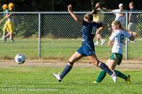 4881 Girls JV Soccer v Cedar Park 090412