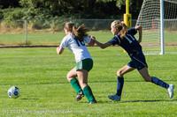 4891 Girls JV Soccer v Cedar Park 090412