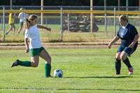 4893 Girls JV Soccer v Cedar Park 090412