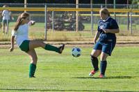 4895 Girls JV Soccer v Cedar Park 090412