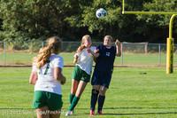 4974 Girls JV Soccer v Cedar Park 090412