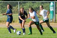 4983 Girls JV Soccer v Cedar Park 090412