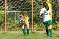 5009 Girls JV Soccer v Cedar Park 090412