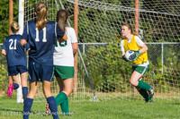 5012 Girls JV Soccer v Cedar Park 090412