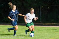 5047 Girls JV Soccer v Cedar Park 090412