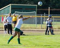 5080 Girls JV Soccer v Cedar Park 090412