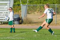 5118 Girls JV Soccer v Cedar Park 090412