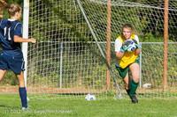 5151 Girls JV Soccer v Cedar Park 090412