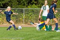 5164 Girls JV Soccer v Cedar Park 090412