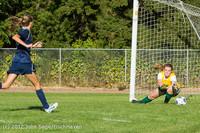 5188 Girls JV Soccer v Cedar Park 090412