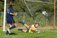5193 Girls JV Soccer v Cedar Park 090412