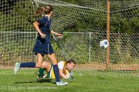 5195 Girls JV Soccer v Cedar Park 090412