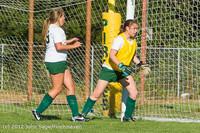 5207 Girls JV Soccer v Cedar Park 090412