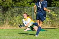 5238 Girls JV Soccer v Cedar Park 090412