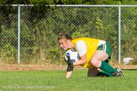 5242 Girls JV Soccer v Cedar Park 090412