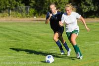 5267 Girls JV Soccer v Cedar Park 090412