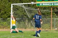5273 Girls JV Soccer v Cedar Park 090412